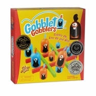 Gobblet Gobblers Strategy Game