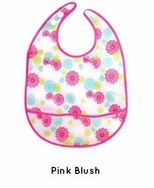 JJ Cole Pocket Bib - 3 Adorable Patterns!