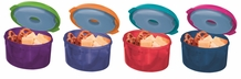 Mini Snack Container with freezer pack