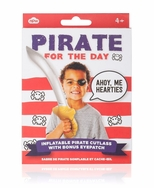 Pirate for the Day (Inflatable Accessories)