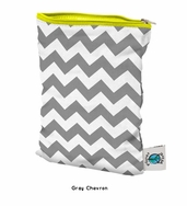 "Planet Wise Wet Bag- SMALL 7.5"" x 10"""