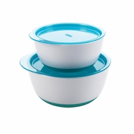 Small & Large Bowl Set - 3 Colors!
