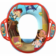 Soft Potty Seat -- Jake & the Neverland Pirates