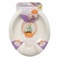Soft Touch Potty Seat - Available in Pink or White