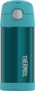 Thermos Solid Teal Funtainer