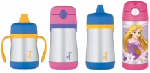 Thermos Straw Bottles & Sippy Cups
