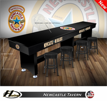 Newcastle Tavern - NEW with Optional Removable Hard Top!  9'-22' Lengths