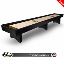 The Commercial - NEW with Custom Stain Options! 9'-22' Lengths