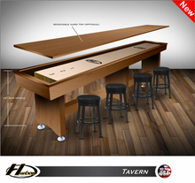 Tavern - NEW with Custom Stain Options!  9'-22' Lengths