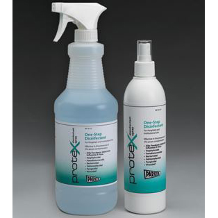 Parker Protex Disinfectant Spray