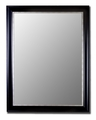 Aulona Traditional Rectangle Wall Mirror