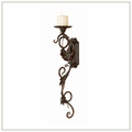 Candle Sconces & Holders