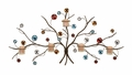 Celedon Tree Decorative Wall Art