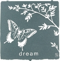 Dreaming of Butterflies Laser Cut Metal Wall Art
