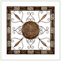 Iron Wall Grilles