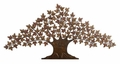 Large Tree of Life Metal Wall Tree