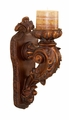 Temsica Candle Wall Sconce