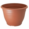 "12"" ROUND PLANTER TC, 35/CS"