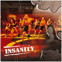 Insanity Workout - 3 Month Payment Plan