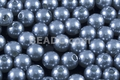 8mm Best Lustre Lapis Pearl Plastic Beads Approx.70pcs