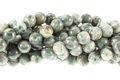 Alpine Agate 8mm Round Beads 16""