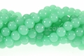Synthetic Chrysprase 8mm Round Beads 16""