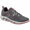 Columbia Drainmaker II Men's Shoe - Charcoal