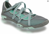 Jambu Tidal Terra Marine Water Shoes - Grey/Mint