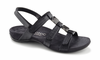 Orthaheel Amber Women's Sandals - Black
