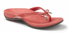 Orthaheel Bella II Women's Sandals - Red