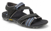 Orthaheel Muir Women's Sandals - Charcoal Blue