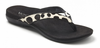 Orthaheel Selena Women's Sandals - Black Spot