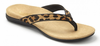 Orthaheel Selena Women's Sandals - Tan Leopard