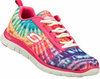 Skechers Flex Appeal Limited Edition - Hot Pink/Multi