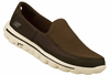 Skechers Go Walk 2 Men's Shoes - Chocolate