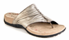 Taos Gift Sandals  - Gold