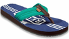 Tommy Bahama Beach Walker Relax Sandals - Green