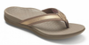 Vionic by Orthaheel Tide II Sandals - Bronze
