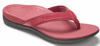 Vionic by Orthaheel Tide II Sandals - Fuchsia
