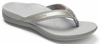 Vionic by Orthaheel Tide II Sandals - Pewter