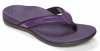 Vionic by Orthaheel Tide II Sandals - Purple