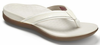 Vionic by Orthaheel Tide II Sandals - White