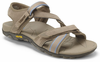 Vionic by Orthaheel Muir Women's Sandals - Taupe