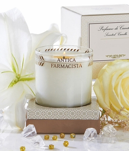Antica Farmacista Lemon, Verbena and Cedar Candle