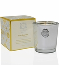 Aquiesse Holiday Ivory Rose Oud Candle