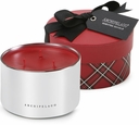 Archipelago Traditional Holiday Joy Hat Boxed Candle