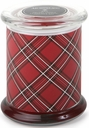 Archipelago Traditional Holiday Joy Jar Candle