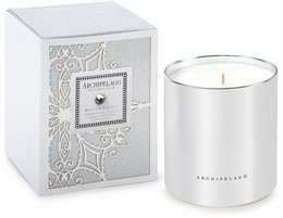Archipelago Winter Boxed Candle