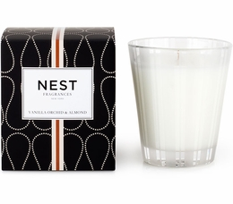 Nest Vanilla Orchid and Almond Candle