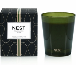 Nest Woodland Truffle Candle